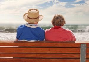 bigstock-A-senior-adult-couple-sitting--14032157