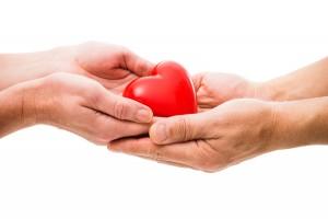 tissue donation