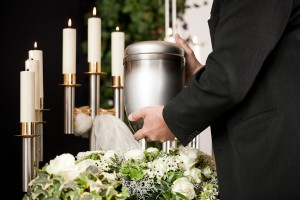 Cremation and funeral home
