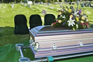 pre-paid funerals Ontario