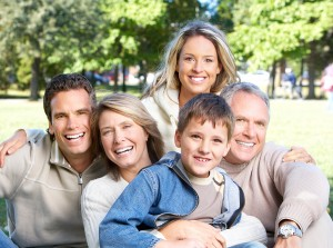 Benefits of a beneficiary