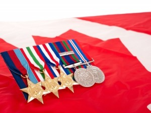 canadian and allied veteran funeral burial program