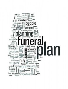 funeral preplanning expert Mississauga