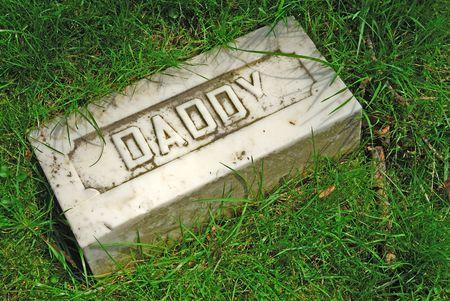 Daddy Flat Marker